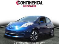 2016 Nissan LEAF SV Chicago IL