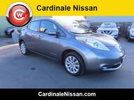 2016 Nissan Leaf S Seaside CA