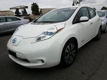 2016_Nissan_Leaf SL_SV w/ Quick Charge and Navigation_ Coquitlam BC