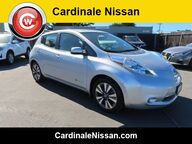 2016 Nissan Leaf SL Seaside CA