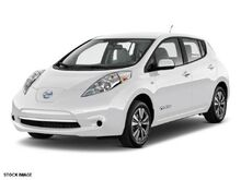 2016_Nissan_Leaf_SL Loaded Quick Charge Nav Bose Audio Leather_ Coquitlam BC