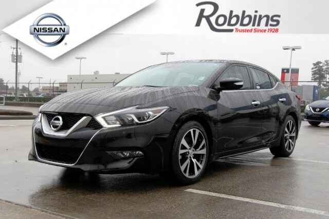 2016 Nissan Maxima 3.5 Platinum Houston TX