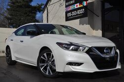 Nissan Maxima 3.5 S/ 8'' Multi-Touch Control Navigation/Rear View Monitor/Bluetooth Streaming Audio/Intelligent Key w/ Push Button Ignition/Remote Engine Start 2016
