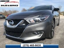 2016_Nissan_Maxima_3.5 S_ Campbellsville KY