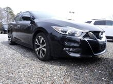 2016_Nissan_Maxima_3.5 S_ South Jersey NJ