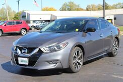 2016_Nissan_Maxima_3.5 S_ Fort Wayne Auburn and Kendallville IN