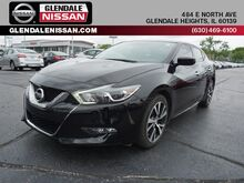 2016_Nissan_Maxima_3.5 S_ Glendale Heights IL