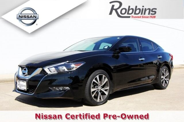 2016 Nissan Maxima 3.5 S Houston TX