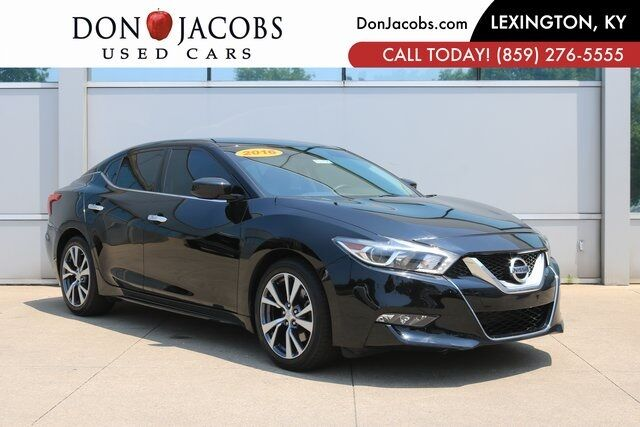 2016 Nissan Maxima 3.5 S Lexington KY