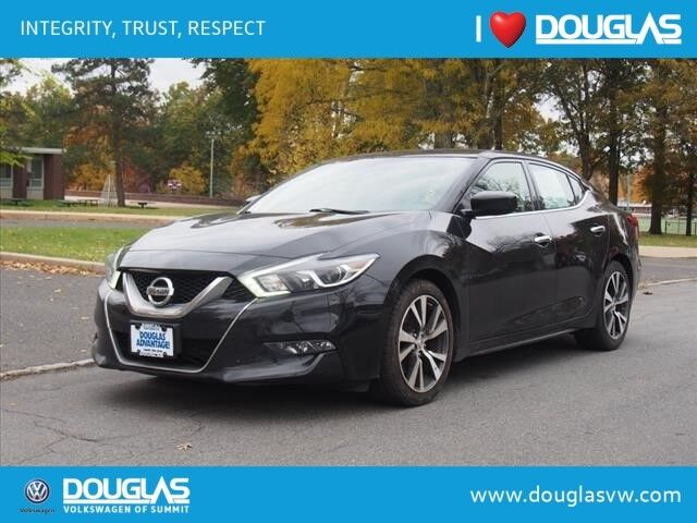 2016 Nissan Maxima 3.5 S Summit NJ