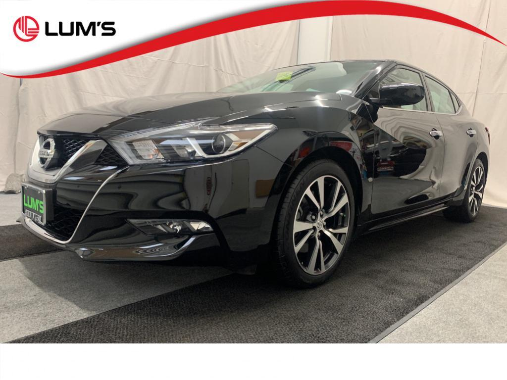 2016 Nissan Maxima 3.5 S Warrenton OR