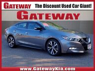 2016 Nissan Maxima 3.5 SL North Brunswick NJ
