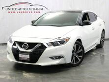 Nissan Maxima 3.5 SL / V6 Engine / FWD / Navigation / Sunroof / Rear View Came Addison IL