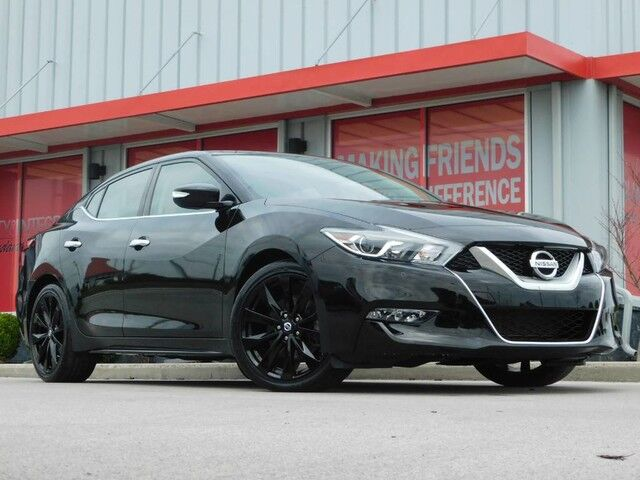 2016 Nissan Maxima 3.5 SR Richmond KY