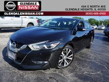 2016_Nissan_Maxima_3.5 SV_ Glendale Heights IL
