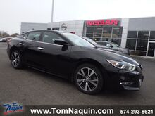 2016_Nissan_Maxima_4dr Sdn 3.5 S FWD_ Elkhart IN