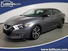 2016_Nissan_Maxima_4dr Sdn 3.5 SV_ Cary NC
