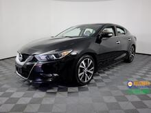 2016_Nissan_Maxima_Platinum_ Feasterville PA
