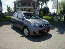 Nissan Micra SV- $40/Wk-Bluetooth-AUX-Fuel Efficient 2016
