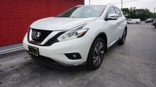 2016_Nissan_Murano__ Indianapolis IN