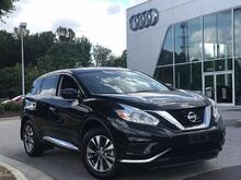 2016_Nissan_Murano_AWD 4dr S_ Cary NC