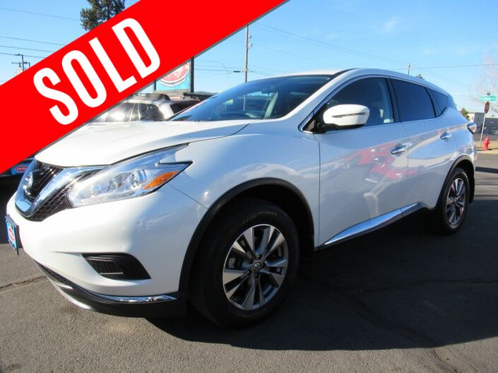 2016 Nissan Murano AWD S Bend OR