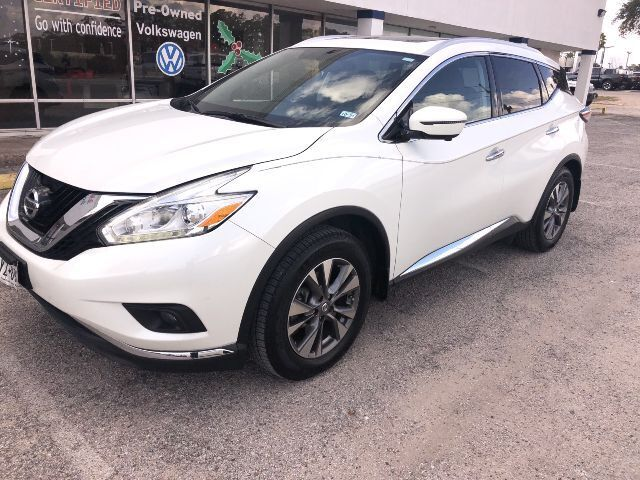 2016 Nissan Murano FWD 4dr Conroe TX