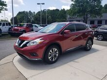 2016_Nissan_Murano_FWD 4dr SL_ Cary NC