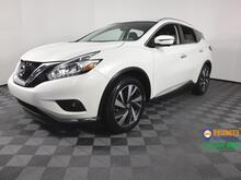 2016_Nissan_Murano_Platinum - All Wheel Drive_ Feasterville PA