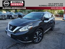 2016_Nissan_Murano_Platinum_ Glendale Heights IL