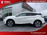 2016 Nissan Murano Platinum High Point NC
