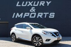 2016_Nissan_Murano_Platinum_ Leavenworth KS
