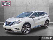 2016_Nissan_Murano_Platinum_ Maitland FL