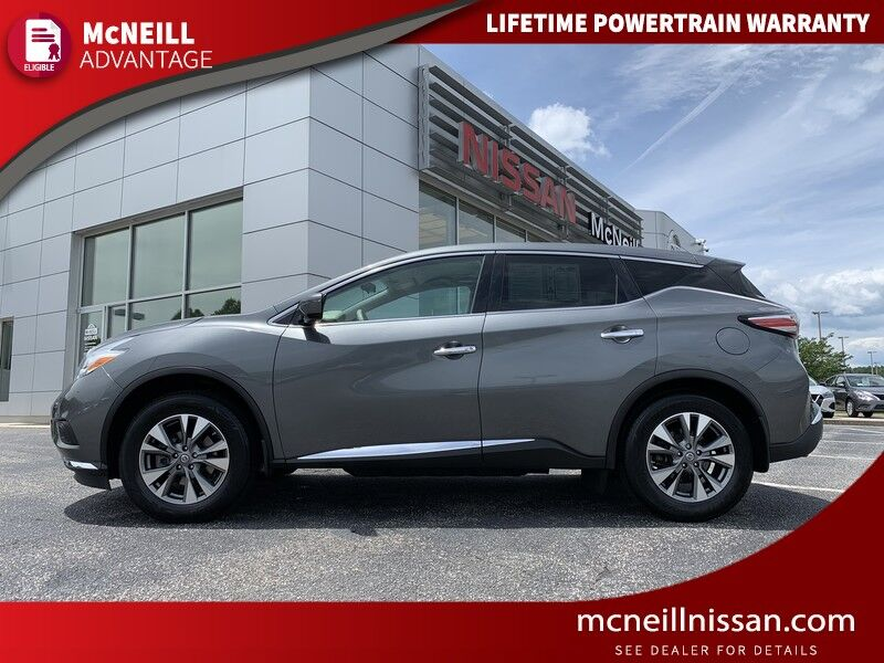 2016 Nissan Murano S High Point NC