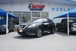 2016_Nissan_Murano_S_ Mission TX