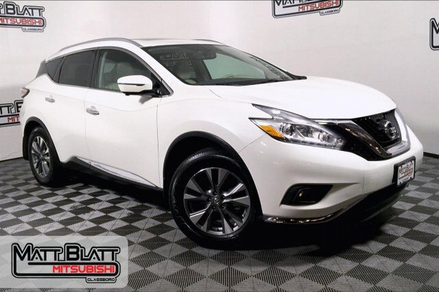 2016 Nissan Murano SL Egg Harbor Township NJ