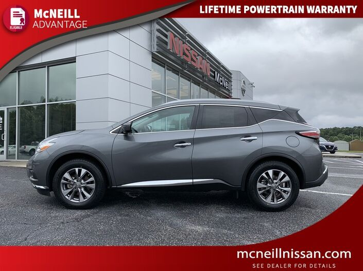 2016 Nissan Murano SL High Point NC