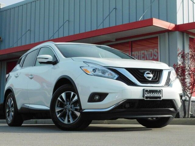 2016 Nissan Murano SL Richmond KY