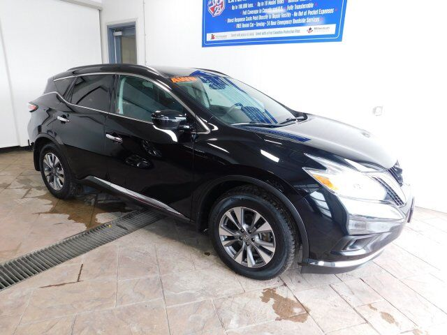 2016 Nissan Murano SV *AWD* SUNROOF Listowel ON