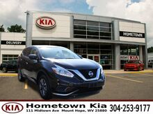 2016_Nissan_Murano_SV_ Mount Hope WV