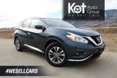 2016 Nissan Murano SV, Navigation, Panoramic Sunroof