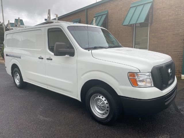 2016 Nissan NV Cargo 1500 S Knoxville TN