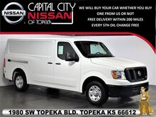 2016_Nissan_NV2500 HD_S_ Topeka KS
