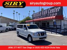 2016_Nissan_NVP_3500 SV 12 Passenger Van_ San Diego CA