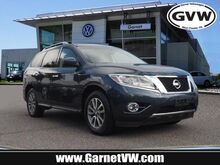 2016_Nissan_Pathfinder_4X4_ West Chester PA