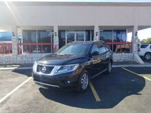 2016_Nissan_Pathfinder_SV_ Dallas TX