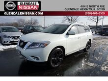 2016_Nissan_Pathfinder_SV_ Glendale Heights IL