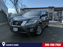 2016_Nissan_Pathfinder_SV_ South Amboy NJ