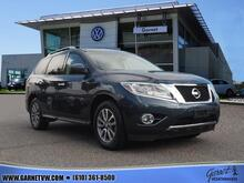 2016_Nissan_Pathfinder_SV_ West Chester PA