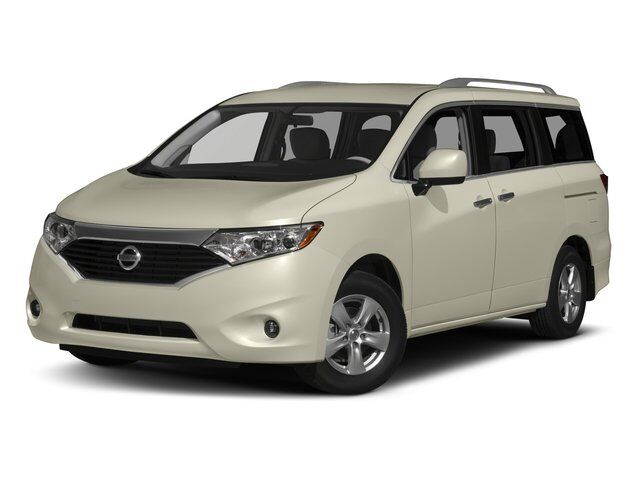 2016 Nissan Quest  Battle Creek MI
